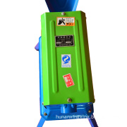 Portable corn/maize power thresher/sheller