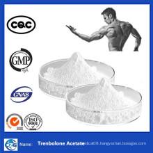 High Quality Anabolic Hormones Steroids Trenbolone Acetate