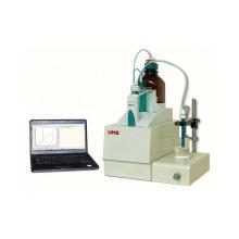 Testador de número de ácido total UYD-264B (titulação potenciométrica)