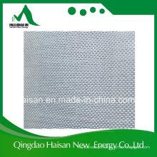 100-2800mm E-Glass Woven Roving Polyester Mat Uso em Barcos / Construção