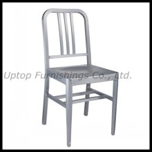 Outdoor Restaurant Emeco Navy Aluminium Chair (SP-OC625)
