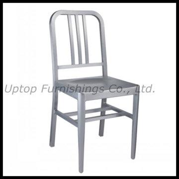 Outdoor Restaurant Emeco Navy Aluminum Chair (SP-OC625)