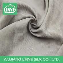new item pinstripe polyester 29 wale corduroy fabric for garment