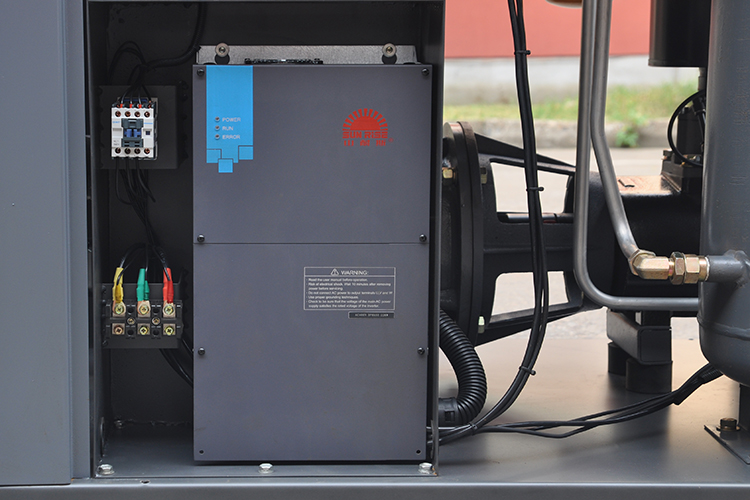 screw compressor Inverter