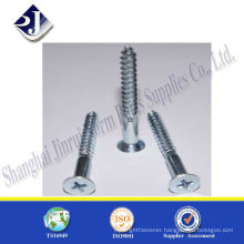 DIN7997 wood screws TS16949 ISO9001