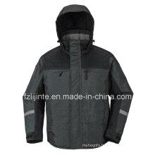 Outerdoor Waterproof Men′s Work Jacket