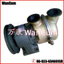 Pompe à eau moteur Sea Marine Cummins Nta855 3655857