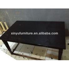 Rectângulo de sala de mesa de mesa XY0813