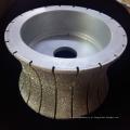 roda de corte de diamante de alta qualidade para granito