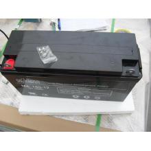 Batería solar recargable de 12V 150ah