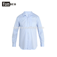 blue shirts men long sleeve t-shirt ventilate work dress blue shirts men long sleeve t-shirt ventilate work dress