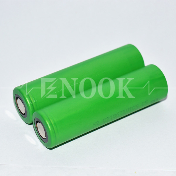 Sony vtc5 2600mAh battery 30a