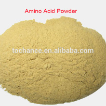 1-80% Amino acid fertilizer plant source & animal source/ organic fertilizer