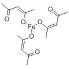 Ferric acetylacetonate CAS 14024-18-1