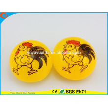 Hot Selling High Quality Colorful Chicken Splat Ball Toy