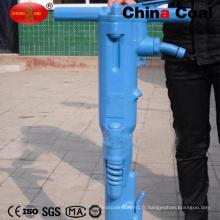 Chine Décapant pneumatique Jackhammer de broyeur de pavage de démolition pneumatique de charbon B47