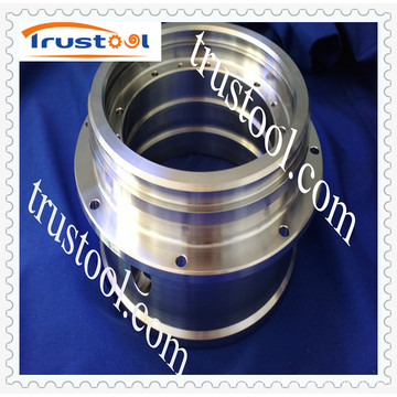 CNC Tools Manufacturer Machinery Parts