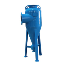 1.0MPa 25t/Hr Hydrocyclones Desander for Particle Sedimentation