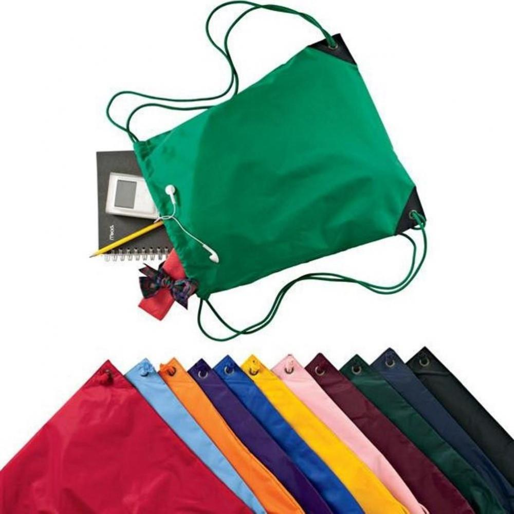Back To School Nylon Pouches