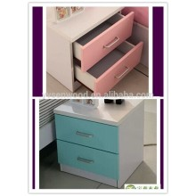 High Quality Bedside Nightstands for Bedroom Used