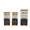 Glucose And Protein Test Strips