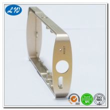 Aluminum Cell Phone Stamping Parts Metal Cases