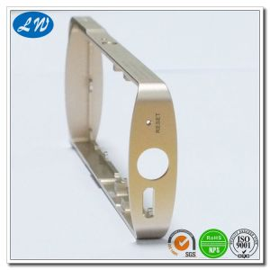 Aluminium Cell Phone Stamping Parts Metal Case