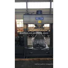 cheap price TP120 forklift tire press machine