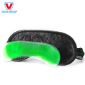 TOP Quality Eyestrain Cooling Gel Eye Mask With Gel Cold Pack