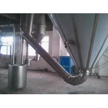 kolagen fibril atomizing spray dryer