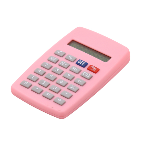 LM-2030 500 POCKET CALCULATOR (3)