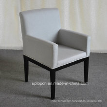 Upholstered Restaurant Lounge Leisure Hotel Chairs (SP-HC499)