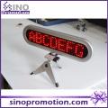 Taxi Inside LED Bildschirm Display Board für Auto
