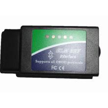 ELM327 Bluetooth Diagnostic Tool OBD2 Scanner