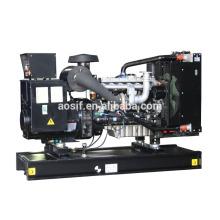 112kva Generator-Set mit Perkins-Motor in UK, Diesel-Generator 90kw 60Hz gemacht