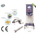 RF fraccionario con Cryo Skin Tightening Face Lifting Machine (MR16-4S)
