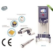 Bruch-Rf mit Cryo-Haut, die Face Lifting Machine festzieht (MR16-4S)