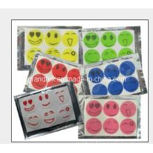De Bonne Qualité Citronnelle Mosquito Stickers meilleurs produits pour l'importation