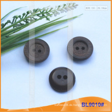 Imitieren Sie den Lederknopf BL9010