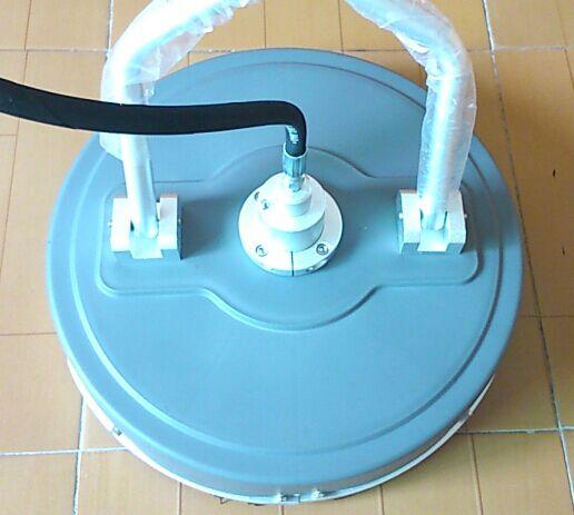 Plastic Surafce Cleaner