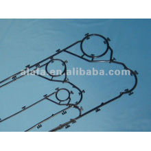 M10B Heat Exchanger Spare Parts EPDM Gasket