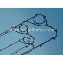SWEP GC60 relacionados a placa e guarnições em EPDM placa trocador de calor