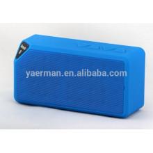 Altofalante sem fio do bluetooth do produto de YM-S40new para caixas plásticas vazias do altofalante