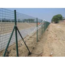 PVC Coated Euro Fence (XM - EF)