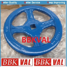 Handwheel Gate Valve Handwheel Carbon Steel Handwheel Ductile Iron Handwheel