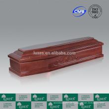 Popular novo caixão Europeu com melhor preço