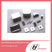 Hot Sale Strong AlNiCo Magnet with High Quality Manufacturing Process Based on ISO14001