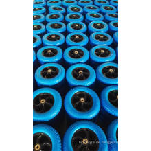 ISO-dauerhaft solide PU-Rad (3, 25-8) mit