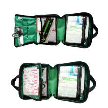Nouveau kit de premiers soins compact portable