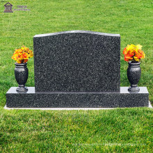Cheap New Design Natural Marble Stone Tombstone for Sale